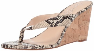 Jessica Simpson womens Coyrie Wedge Sandal