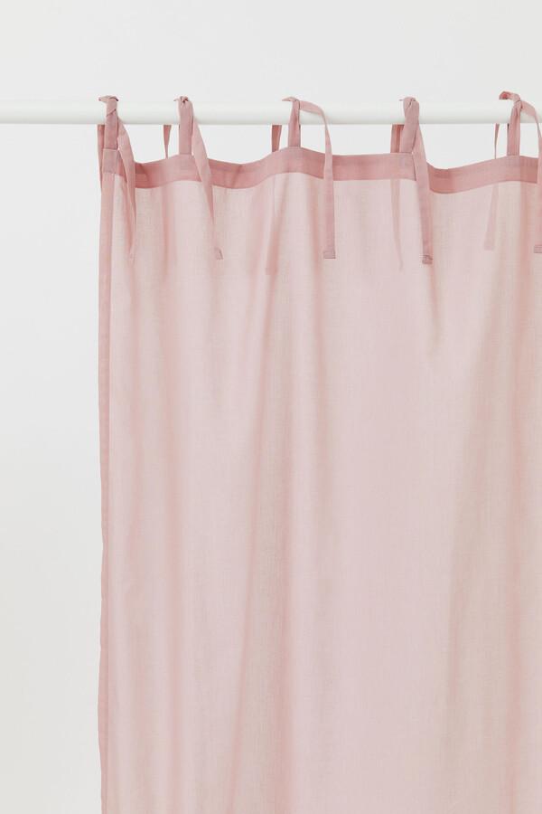 2-Pack Curtain Lengths