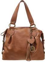 Anna Field Handbag cognac