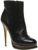 ALDO Gutirrez High Heeled Leather Ankle Boots