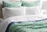 One Kings Lane Maro Reversible Quilt, Green