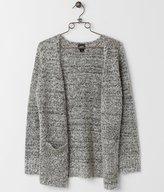 black sequin cardigan sweater - ShopStyle