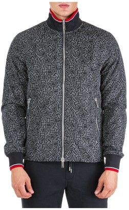 Christian Dior Mad-chester Jacket
