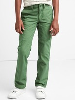 Gap Solid chinos
