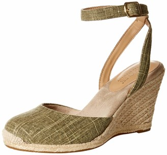 Aerosoles Women's Martha Stewart Meadow Wedge Sandal