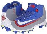 Nike Huarache 2KFilth Keystone Mid BG Baseball Cleats 4.5Y