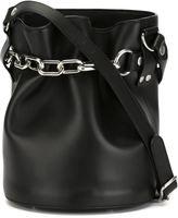 Alexander Wang 'Alpha' chain bucket crossbody bag