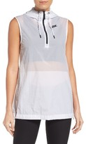 Nike Women's Sportswear Tech Hypermesh Vest