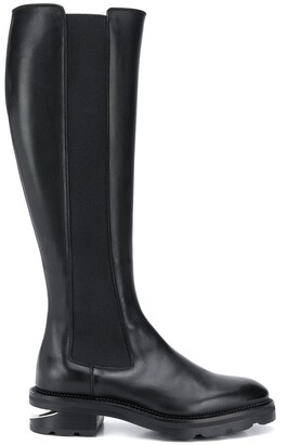 Alexander Wang Elasticated Panel Boots