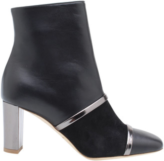 Malone Souliers Leather Boots
