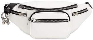 Alexander Wang ATTICA SOFT LEATHER BELT BAG