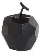 Torre & Tagus Carved Angle Apple Figure