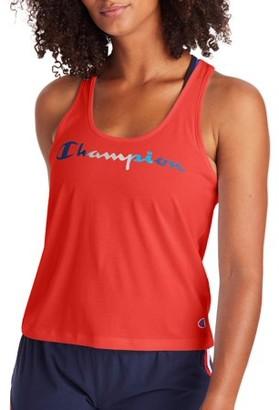 Champion Womens Sport Racerback Tank