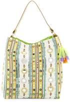 Kareena's Green Tote Bag