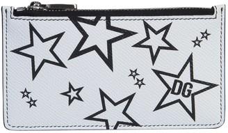 Dolce & Gabbana Vertical Credit Card Holder