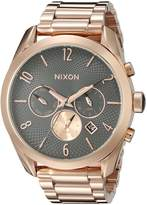 Nixon Women's The Bullet Chrono