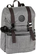 Kipling Experience patterned backpack