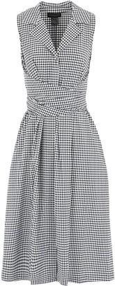 Donna Karan 3/4 length dresses