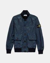 Stone Island Jacket (Blue Marine)