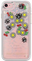 Rebecca Minkoff Patches Gliterfall Case For Iphone 7
