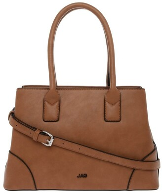 Jag Behati Double Handle Tote Bag