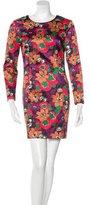 Veronica Beard Floral Print Sheath Dress w/ Tags