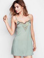 Victoria's Secret Supersoft Low-back Slip