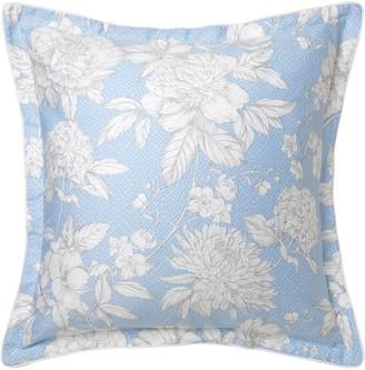 Private Collection Bennelong Sky European Pillowcase 65 x 65cm