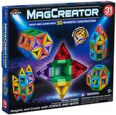 Very Magcreator 31 Piece Set