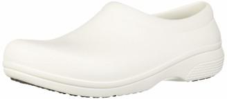 Crocs On The Clock Work Medical Professional Shoe
