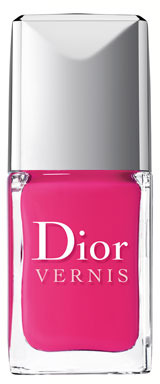 Christian Dior Nail Vernis Bar Plaza
