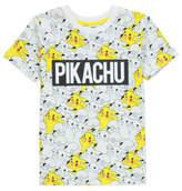 George Pokémon Pikachu T-Shirt