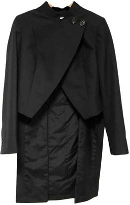 Religion Black Jacket for Women