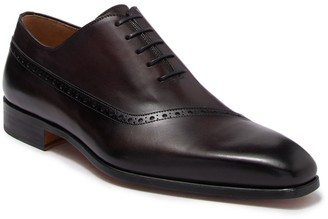 Magnanni Christiano Leather Oxford