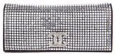Chanel Paris-Dubai Crystal Clutch