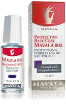 Mavala Double Action Protective Base 002 10ml
