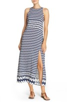 Tory Burch Women's Windwell Cover-Up Maxi Dress