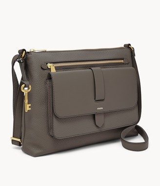 Fossil Kinley Crossbody Handbags ZB7854046