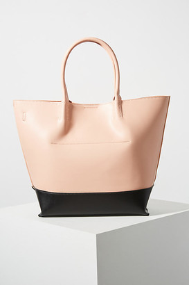 Urban Originals Raven Tote Bag By in Pink Size ALL