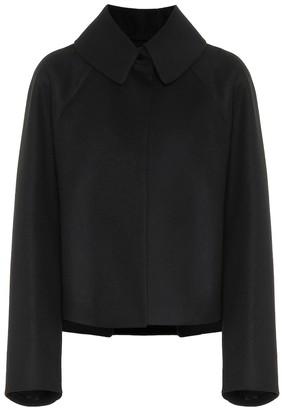 Alaia Wool jacket