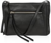 Kooba Marlowe Mini Leather Crossbody
