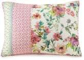 Jessica Simpson Boho Garden Quilted Floral Sham