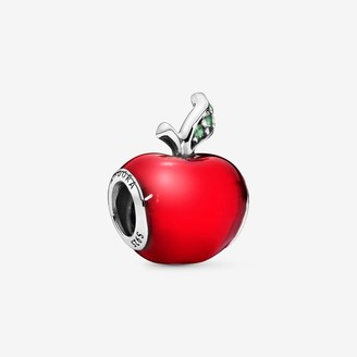 Pandora Disney Snow White's Red Apple Charm