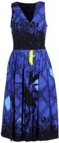 Preen Knee-length dresses