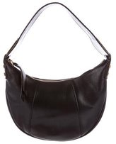 Dolce & Gabbana Leather Paneled Hobo