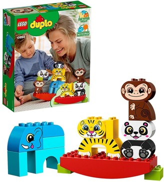 Lego 10884My First Balancing Animals