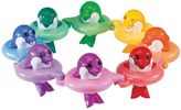 Tomy Do-Rae-Mi Dolphins Bath Toy Set