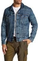 Levi's The Distressed Denim Trucker Jacket