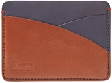 Miansai Men's Two-Toned Card Holder