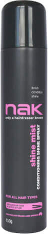 Nak Shine Mist Conditioning Shine Spray 150g